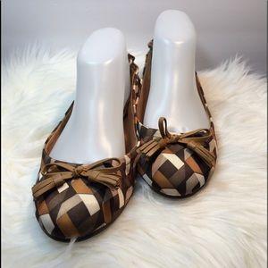 Ann Taylor LOFT Flat Shoes